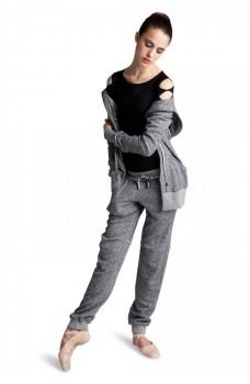 Bloch Z1449, womens sweatshirt