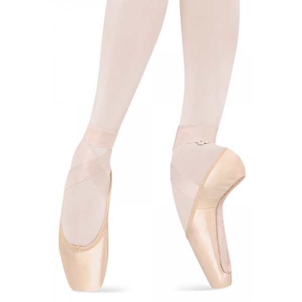 Bloch Sheer Stretch Ribbon
