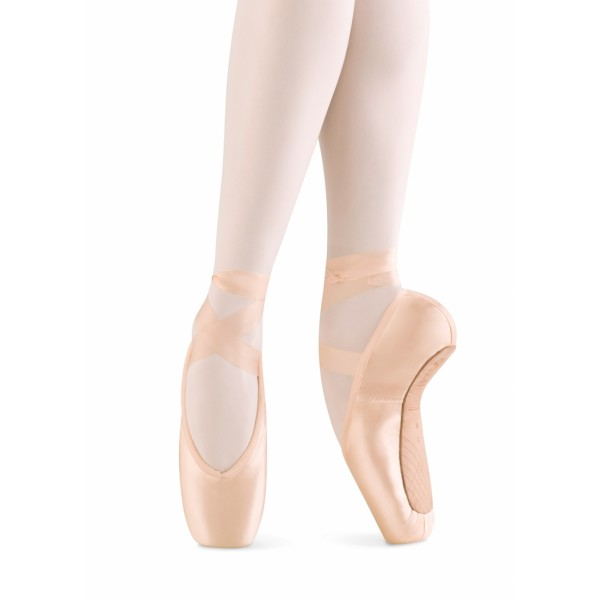 Bloch Aspiration, ballet pointe shoes for kids