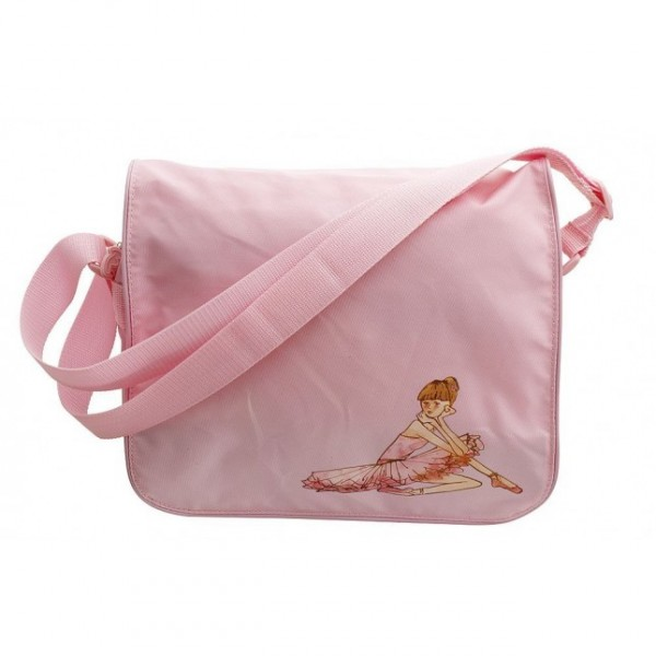 BLOCH Ballerina Shoulder Bag