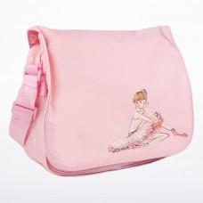 BLOCH Ballerina Shoulder Bag
