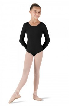 Bloch CL5409, Long Sleeved Leotard