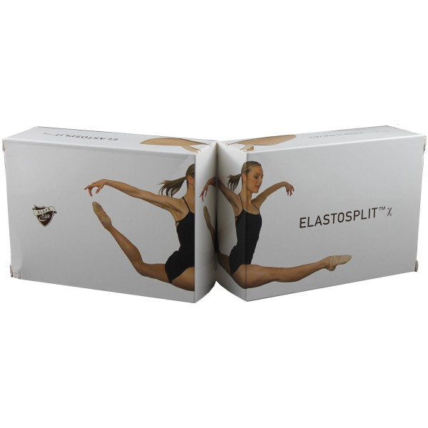 Bloch Elastosplit BL 251, ballet gym-shoes