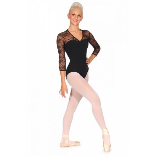 Bloch Kate L6016, Ballet leotard