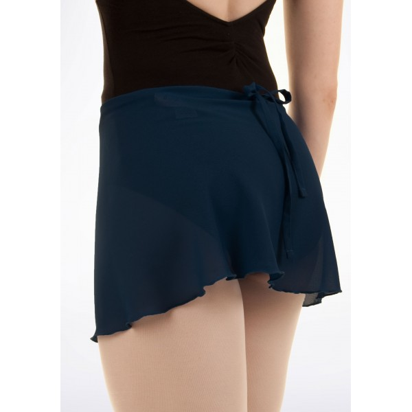 Bloch Professional, short ballet skirt for ladies