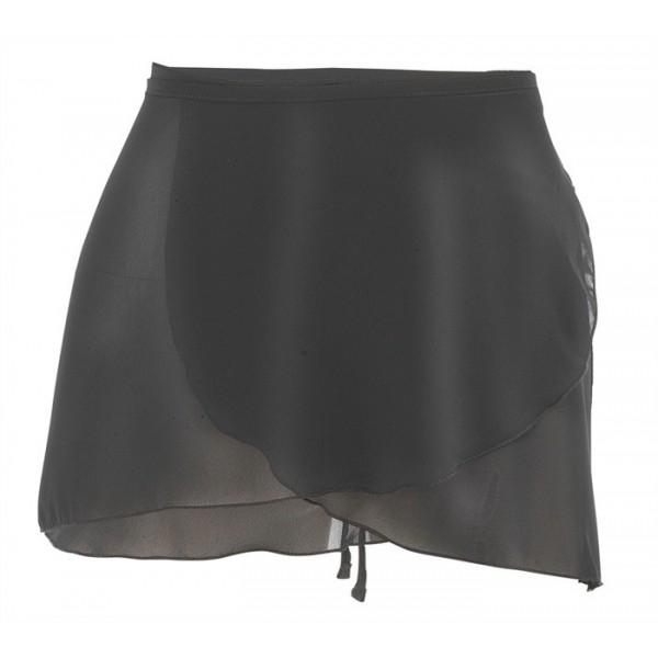 Bloch Professional, short ballet skirt for ladies