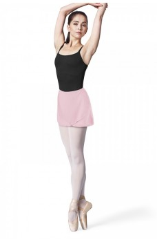 Bloch wrap ballet skirt