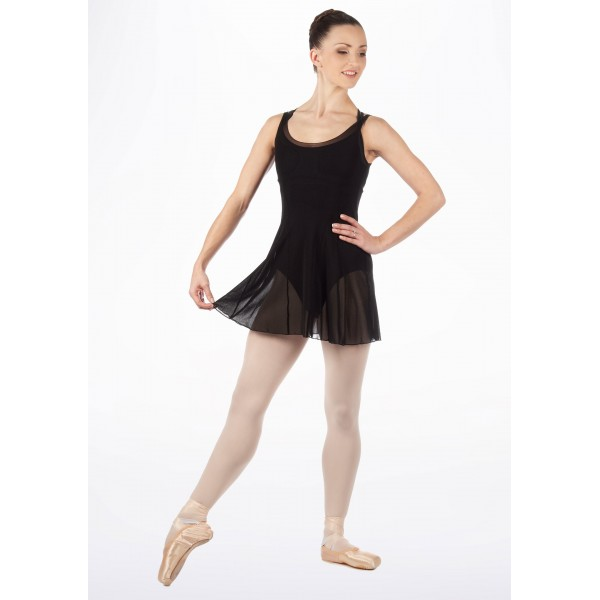 Bloch Emerge Z2917, Ballet womens dress