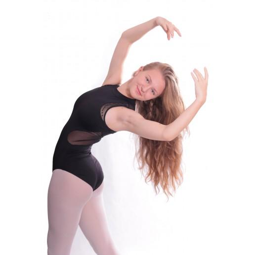 Bloch DIAN ballet leotard