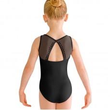 Bloch Aluin ballet leotard for children