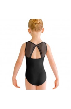 Bloch Aluin ballet leotard for children