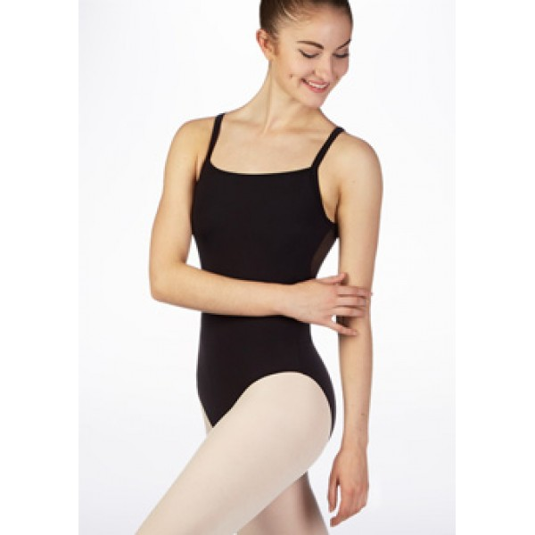 Bloch BASILE, Ballet leotard