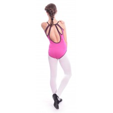 Bloch Cailey, ballet reversible leotard