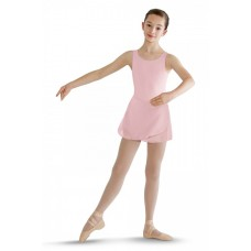 Bloch tank style leotard with skirt