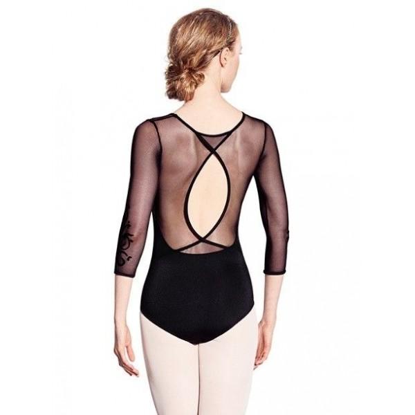 Bloch DARROLL, ballet leotard