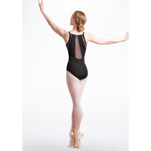 <span style='color: red;'>Out of order</span> Bloch Kalle, ballet leotard