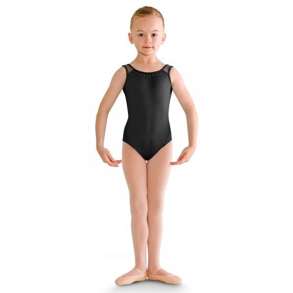 Bloch Karoly, ballet leotard for children