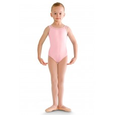 Bloch Karoly, ballet leotard for children