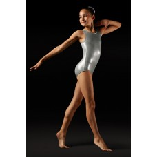 Bloch Leos Foil Tank, Children gymnastic leotard