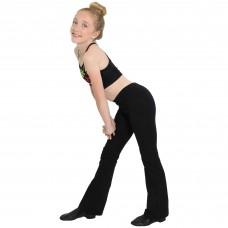 Capezio jazz sweatpants for children