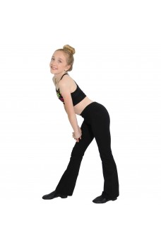 Capezio jazz sweatpants for children