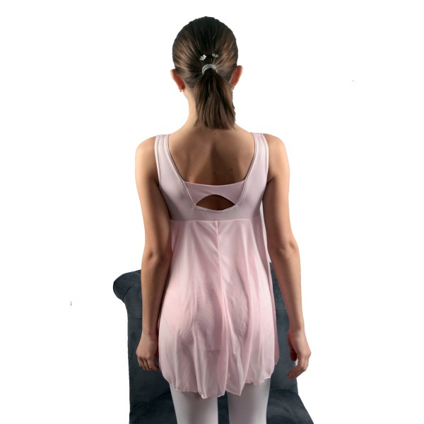 Capezio Empire dress, ballet dress for children