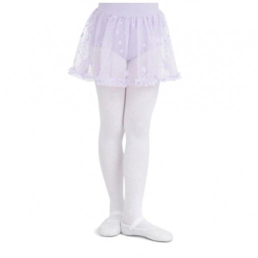 Capezio Pull on skirt for children