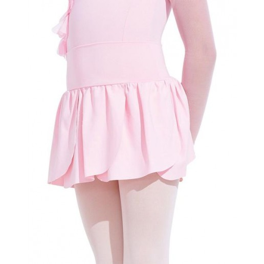 Capezio Petal, ballet skirt for children