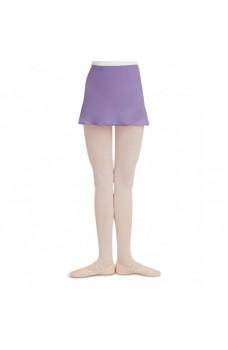 Capezio wrap ballet skirt