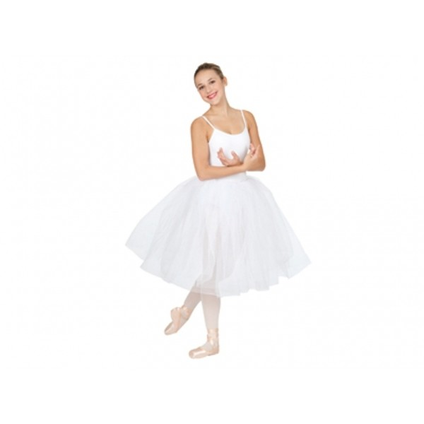 <span style='color: red;'>Out of order</span> Capezio Romantic Tutu