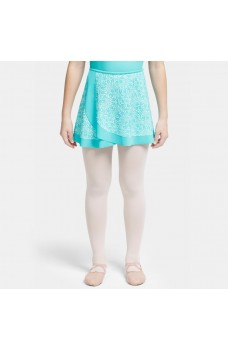 Capezio Sylph reversible skirt for children