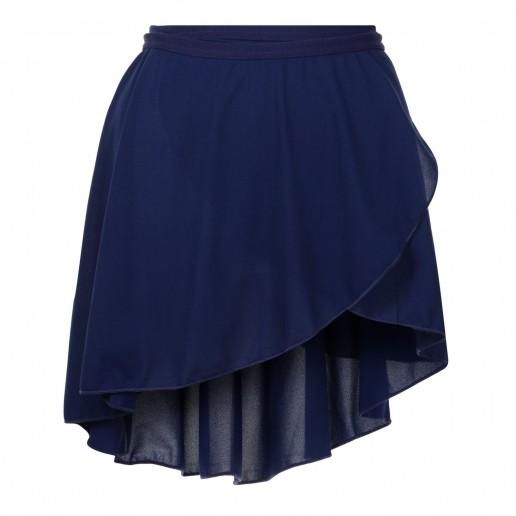 Freed of London AMBER wrap skirt