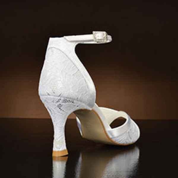 Freed Of London Edith wedding shoes