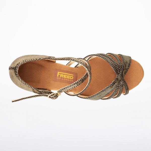 Freed of London Lidia, ballroom shoes