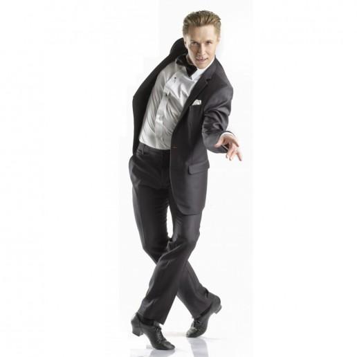 Rummos Elite Peter Latin dance shoes for men