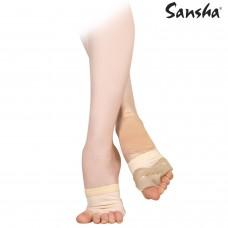 Sansha Chris FT01, contemporary shoes