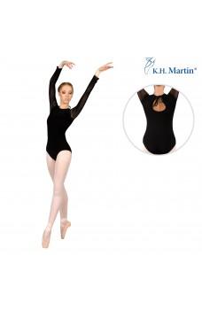 K.H. Martin Gia KH4505C, ballet leotard