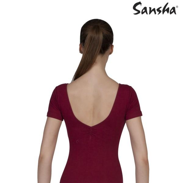 Sansha Laura C161C, leotard