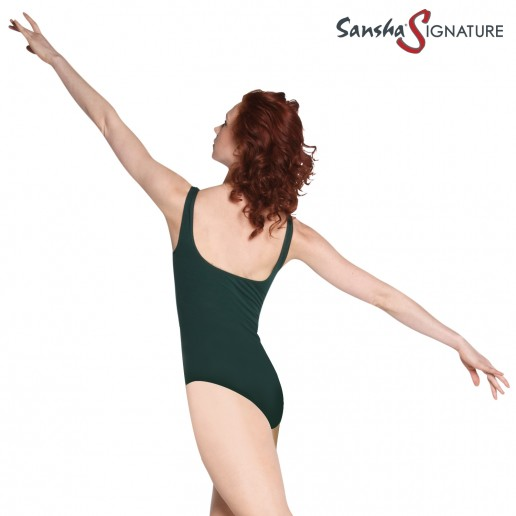 Sansha Sarina L2553C, ballet leotard