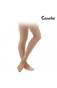 Sansha T90 Adult T90AD, convertible tights