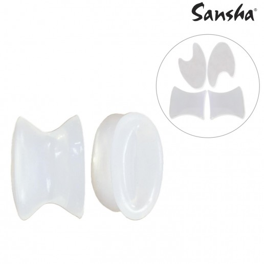 Sansha Toe spacers TS01