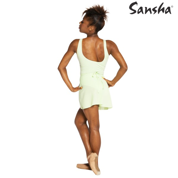 Sansha Sandy L2552C, ballet leotard