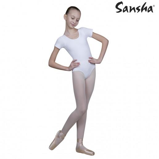 Sansha Shaylee Y3552C, ballet leotard