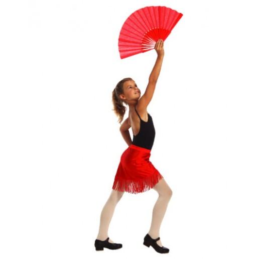 Sansha Nina Y0716P, skirt for children
