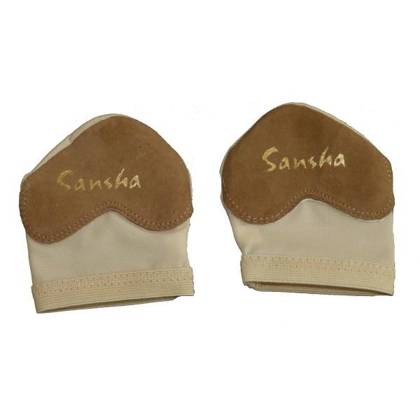Sansha Chris, contemporary shoes