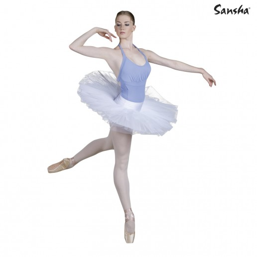 <span style='color: red;'>Out of order</span> Sansha Paquita DF005, tutu