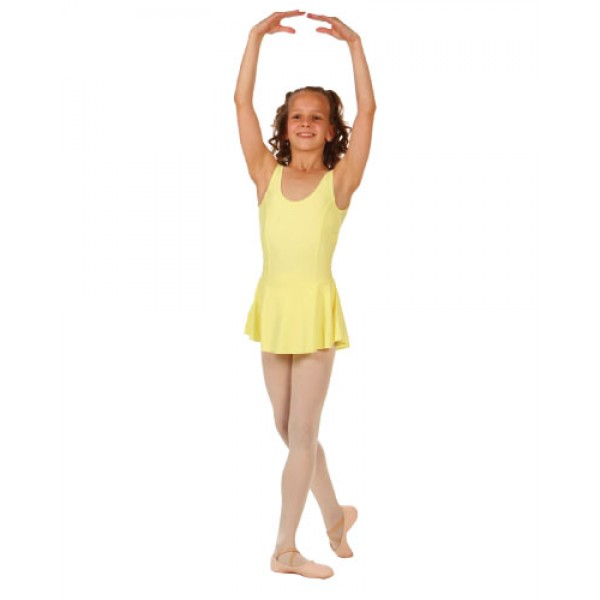 Sansha Fiona, ballet leotard with skirt