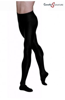 Sansha Jonathan, footed tights for men