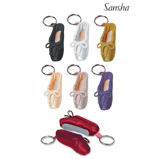 Sansha KRPS, key ring