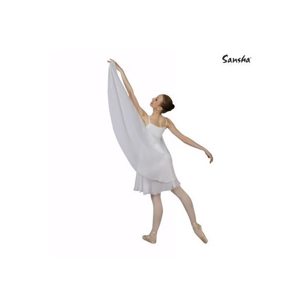 Sansha Cordelia L1803CH, ballet dress for ladies